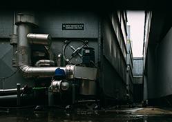 Nâng hiệu suất lò hơi giúp tiết kiệm nhiên liệu và bảo vệ môi trường