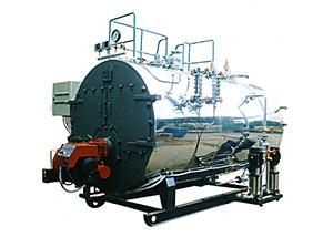 Sử dụng năng lượng tiết kiệm & hiệu quả trong hệ thống lò hơi